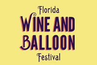 Florida Wine & Balloon Festival