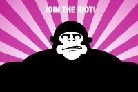 Gorilla Riot Apparel
