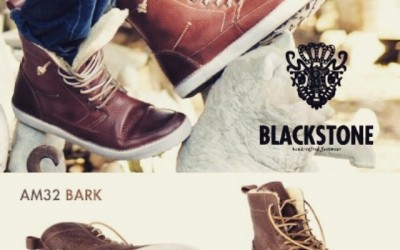 Creative direction & design for Blackstones Shoes Fall Lookbook