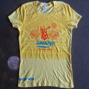 summadayz IPA - Darwins Beer Tshirt