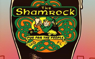 Designs for Shamrock Pub