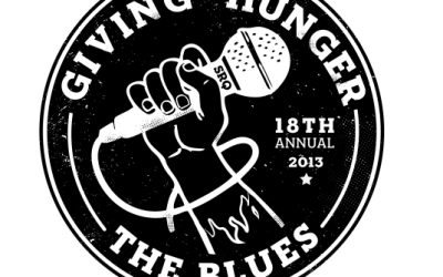 Giving Hunger The Blues