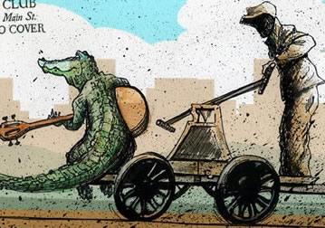 Gator Club
